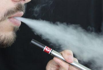 ecigarette vaping experience